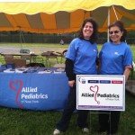 Allied Pediatrics Partners with American Cancer Society