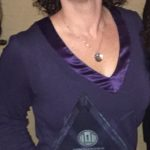 Jamee Goldstein Receives ACOP Community Pediatrician of the Year Award