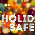 Health safety checklist for the holidays
