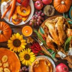 Healthy Holiday Harvest: Enjoying the Turkey Day Splurge in the Healthiest Way!