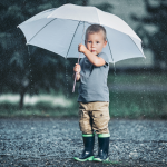 Weathering The Storm: Helping our kids through this difficult time